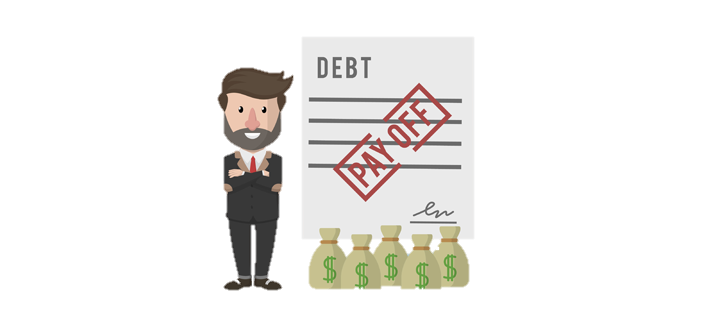 专业的理债专家