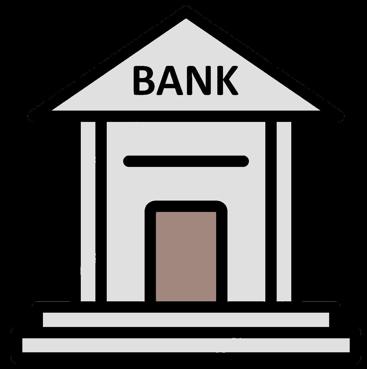 存下来的钱放进银行或定期存款,只领很低的利息