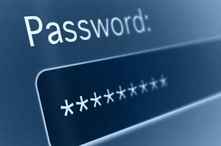 网上银行账户被Hack更改密码