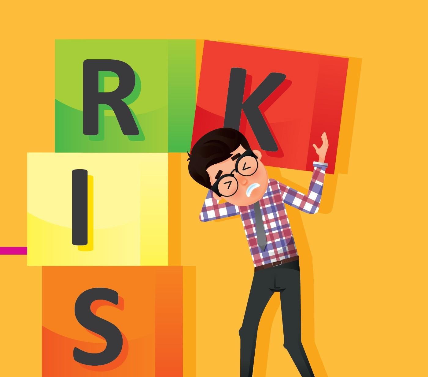 认清风险承担能力