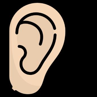 倾听是商业对谈中很重要的关键
