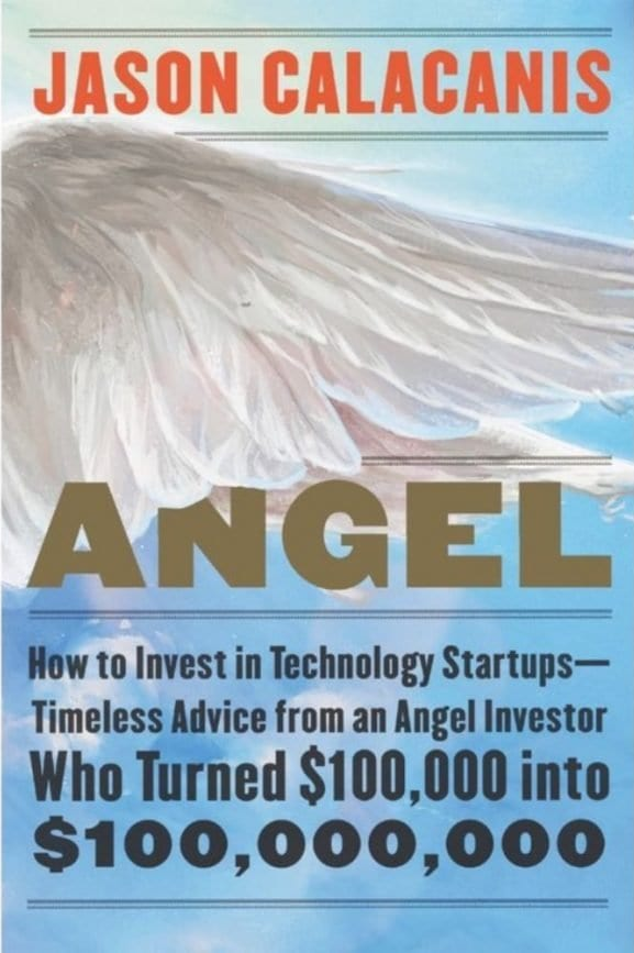 Angel: How to Invest in Technology