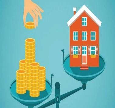 买房计算成本和回报
