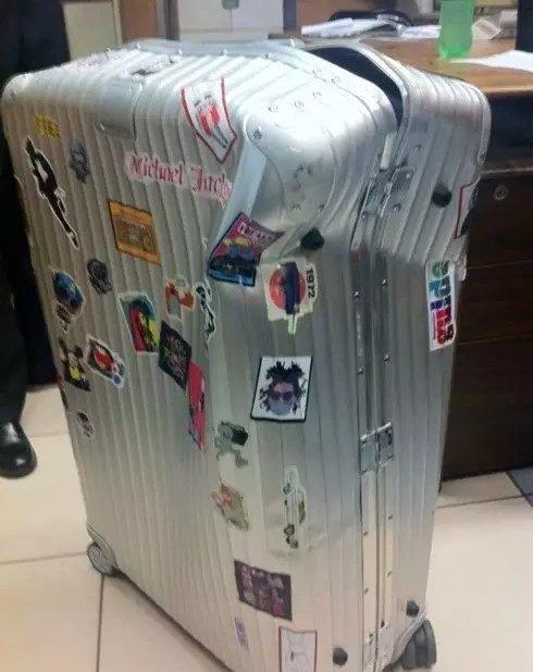 行李失窃及损毁