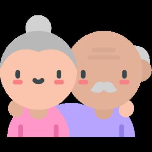 退休提款(55 - 60岁)