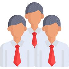 公务员(公务员 / 政府雇员)