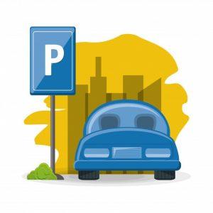7种消费方式:停车费