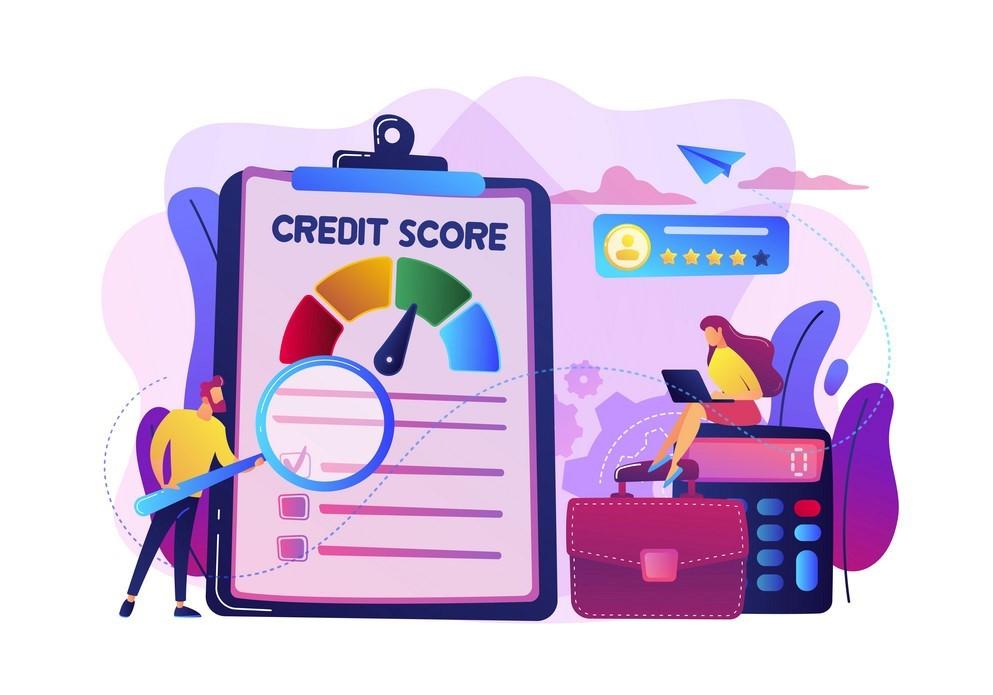 收入不高也要超过1张信用卡:提高信用评分