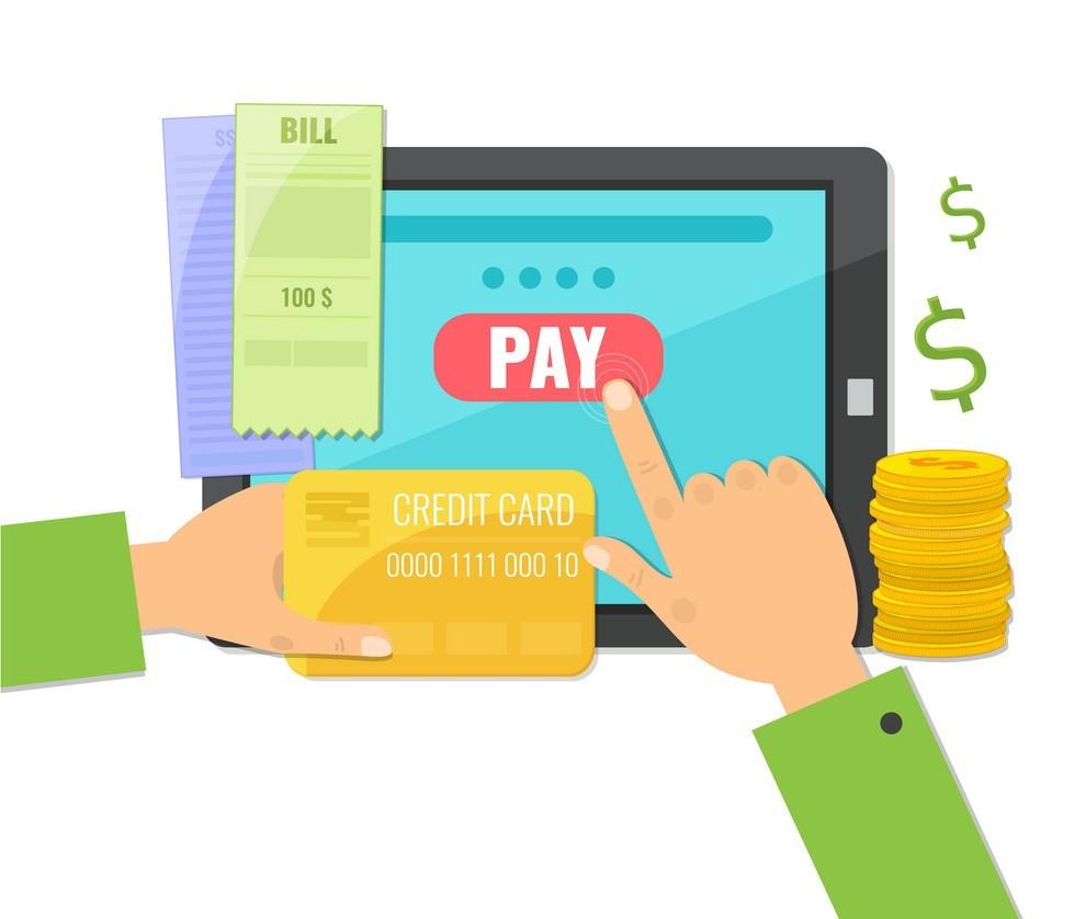 收入不高也要超过1张信用卡:提高支付灵活性