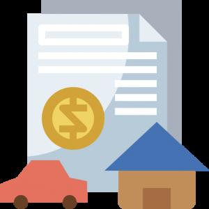 申请贷款或增加信贷额度时如何实施信贷政策