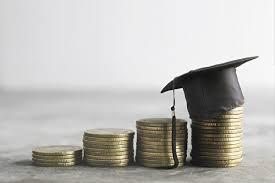 奖学金也被认为是收入,但是免税的