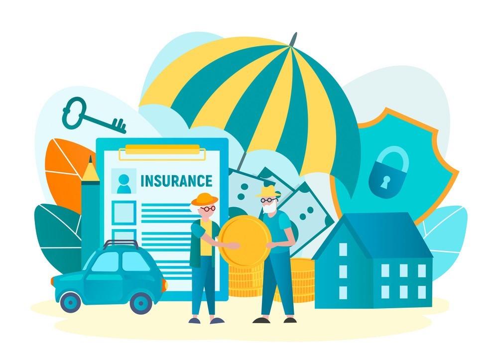 保险 保费