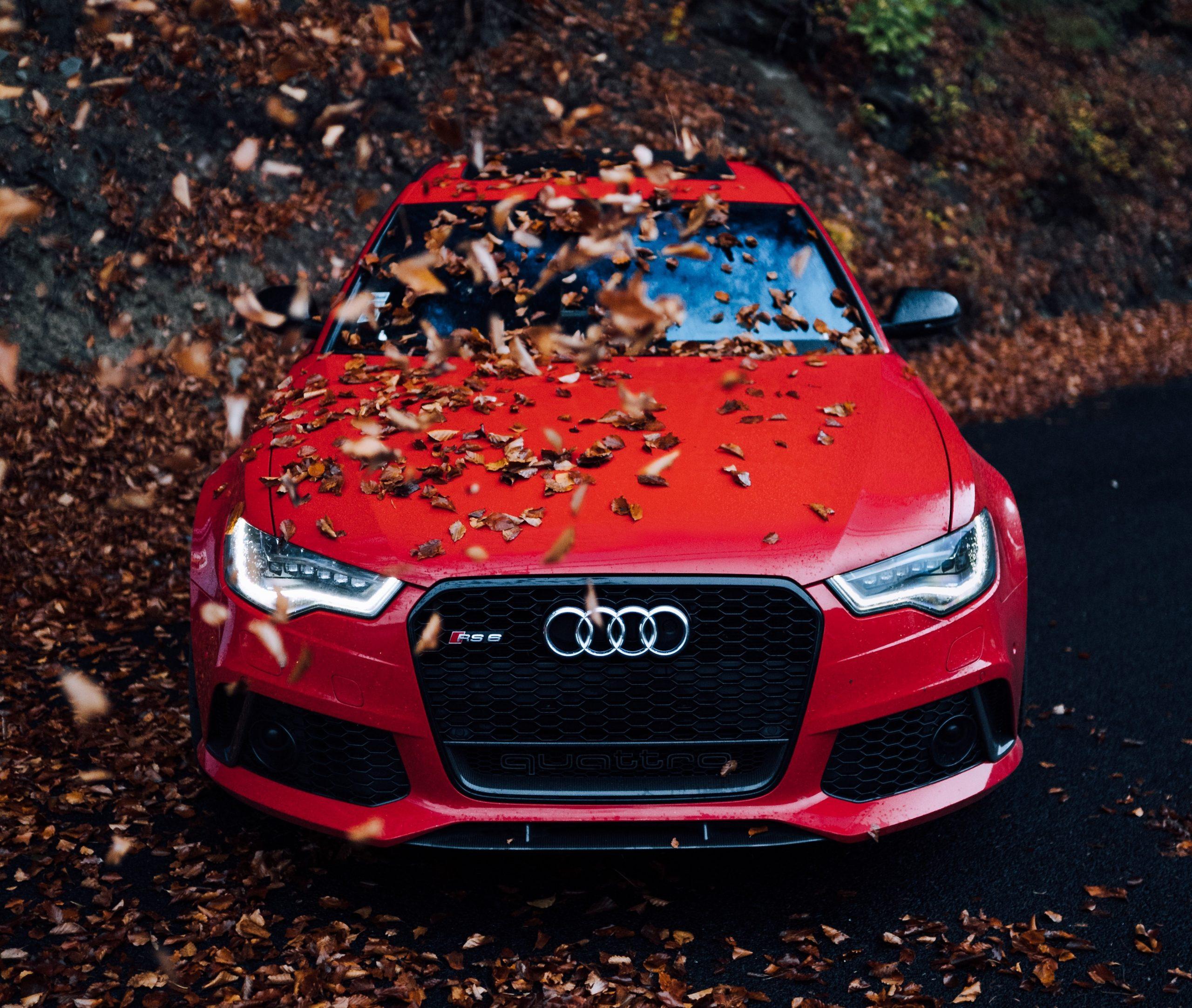 奥迪,Audi