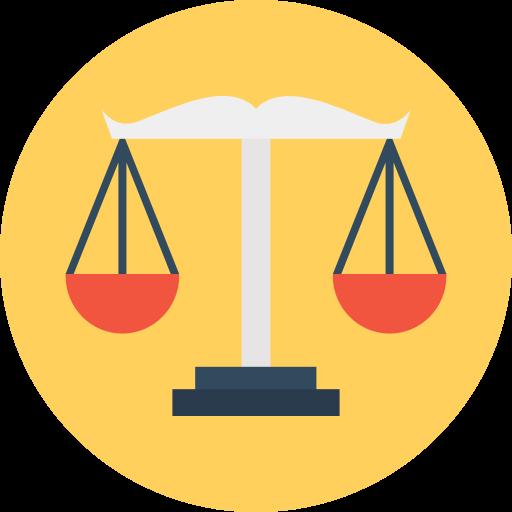 天秤icon