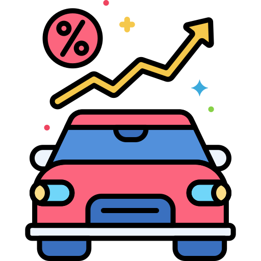 Car loan, 车贷利率