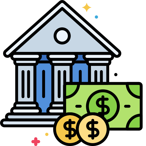 银行,银行贷款, Bank Loan