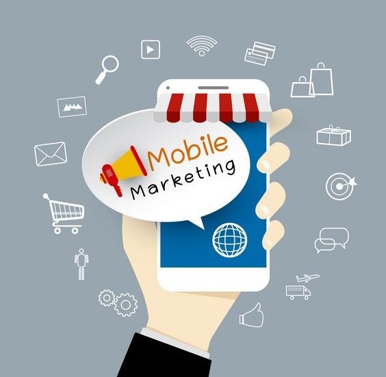 mobile marketing 拟定商业计划