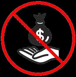 没钱,没收入