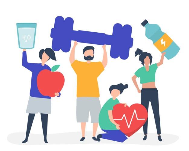 gym,healthy,健康