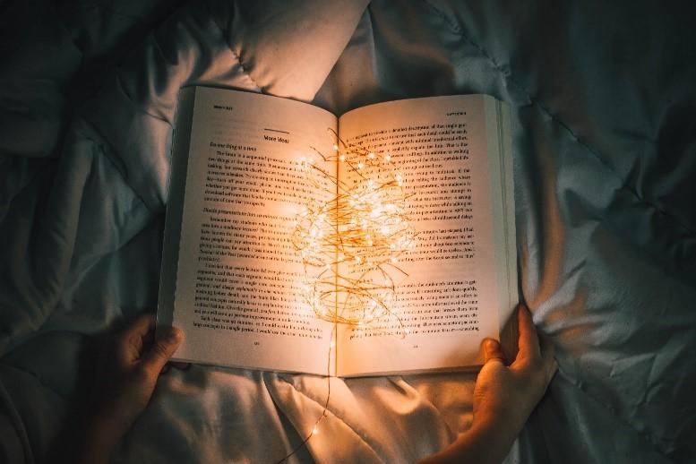 阅读,study
