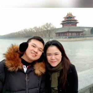 Chiam Chia Ming