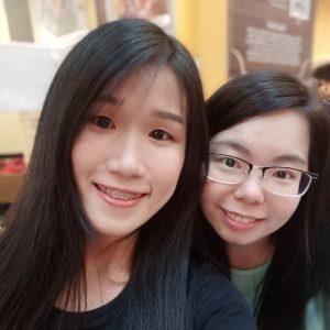 Belle Chua Pei Koon