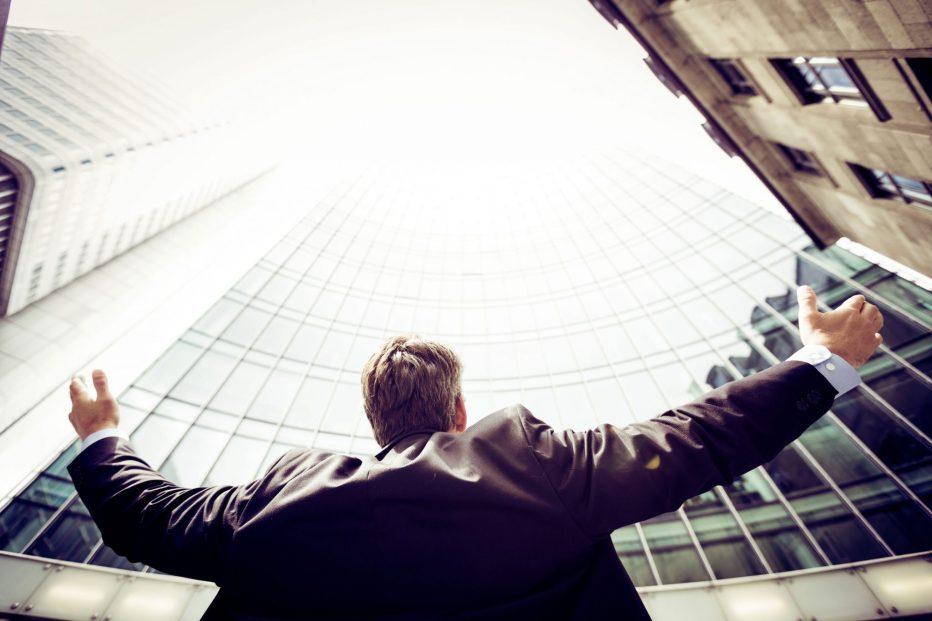 步骤7: 创造财富与财务成功!