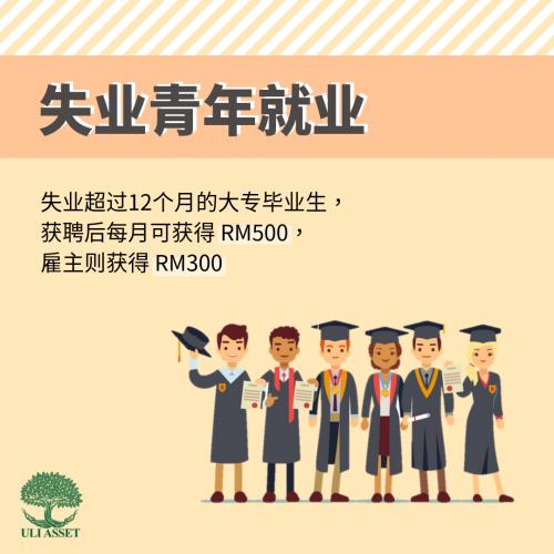 失业青年就业