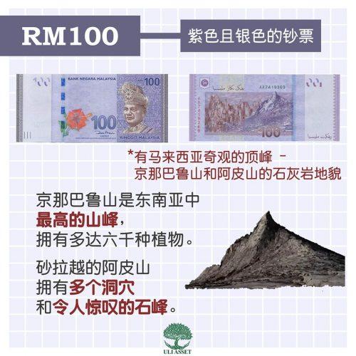 RM100