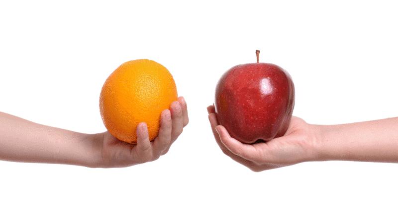 橙子,苹果